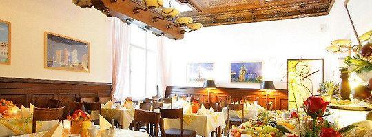 olivaer apart hotel berlin